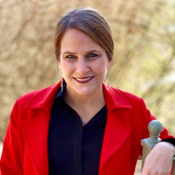 Janet Testerman, At Large Seat Seat B Candidate, ABC Inc.
